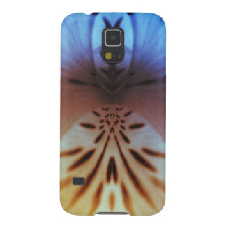 Flower People Case For Galaxy S5
