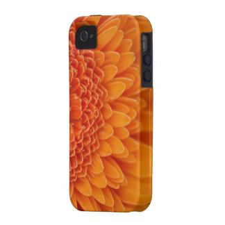 Flower Petal Case-Mate Tough Iphone 4 Case