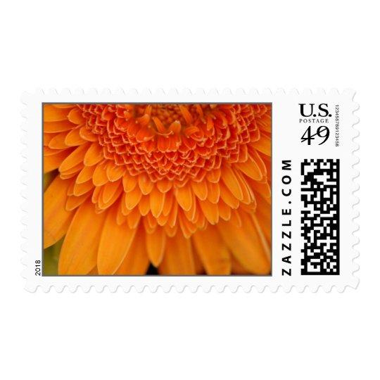 Flower Petal Postage