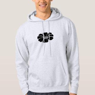 Flower Petals Hoodie