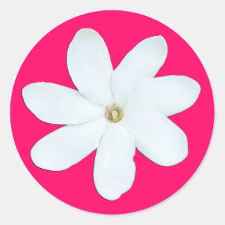 Flower Petals Sticker - Customized