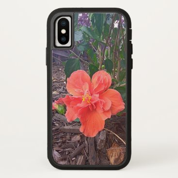 Beach Themed Flower Phone Case