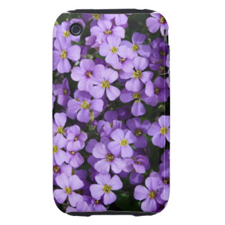 Flower Phone iPhone 3 Tough Cover