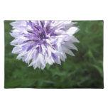 flower place mat