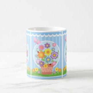 Flower Pot Classic Mug