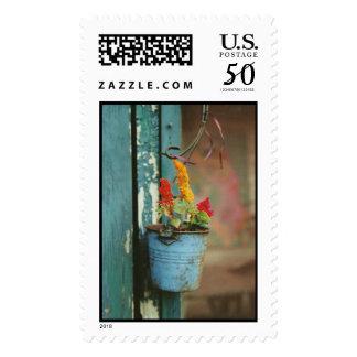 Flower Pot Postage