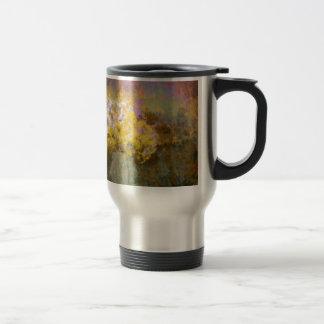 Flower Pot Travel Mug