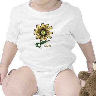 Flower Pouter (Meh!) Shirt