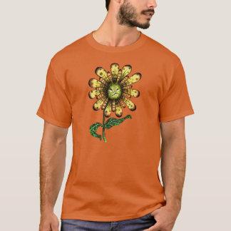 Flower Pouter T-Shirt