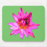 Flower Power #1 Mouse Pads