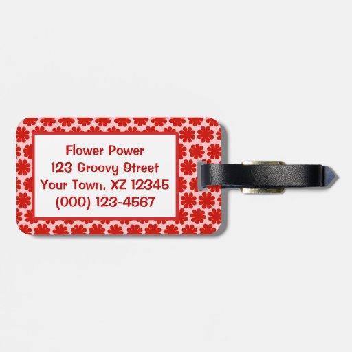 Flower power adaptable