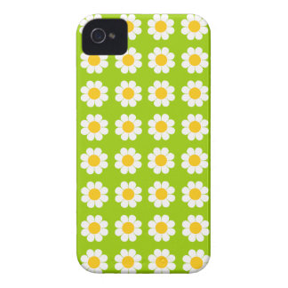 Flower power adaptable iPhone 4 protector