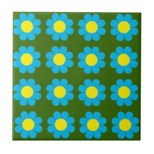 Flower power adaptable tejas