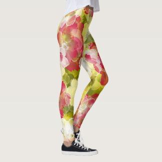 Flower Power Blossom Leggings
