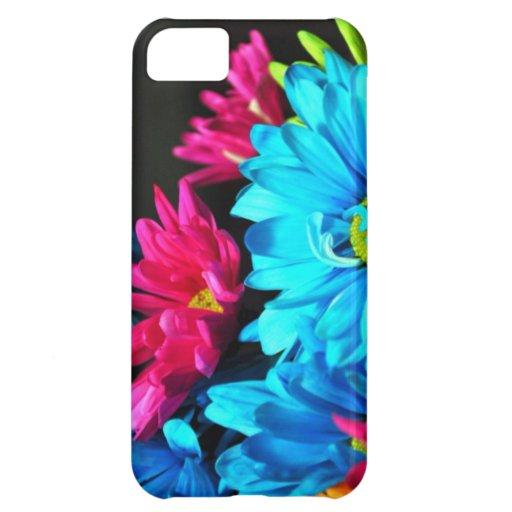 Flower power carcasa iPhone 5C