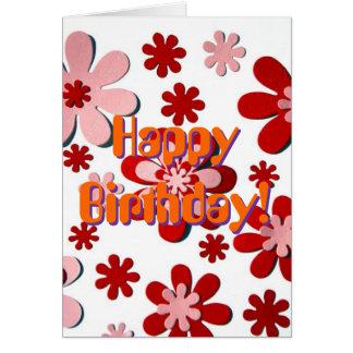 Flower Power! Card