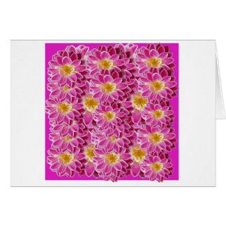 flower power card