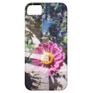 Flower Power Case by IzzoImages iPhone 5 Case