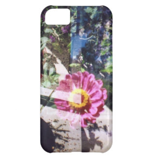 Flower Power Case by IzzoImages iPhone 5C Cases