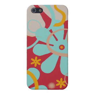 Flower Power! Case For iPhone 5