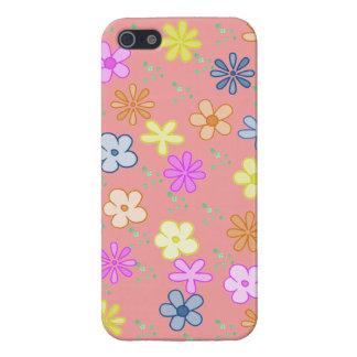 Flower Power! Case For iPhone SE/5/5s