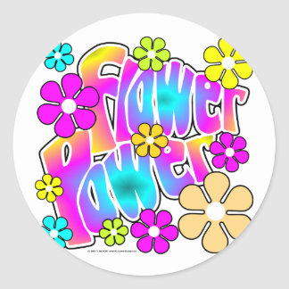 Flower Power Gifts on Zazzle