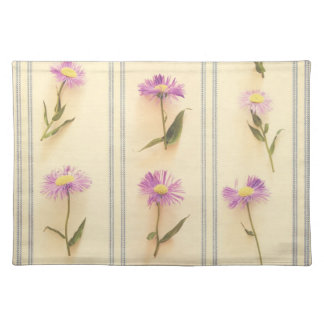 Flower Power Cloth Placemat