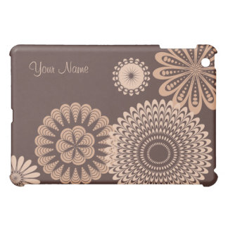 Flower Power Cover For The iPad Mini