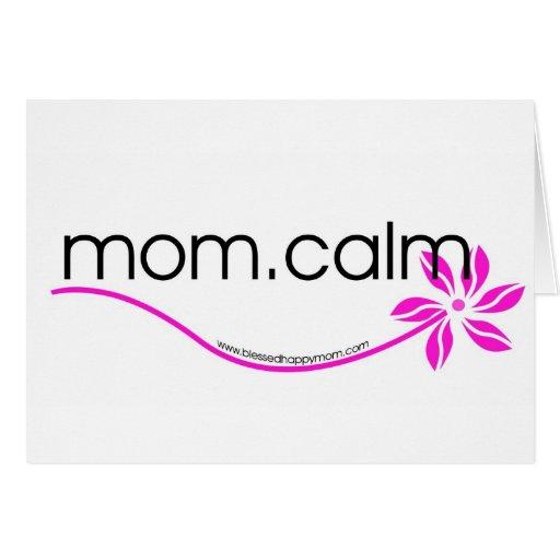 Flower power de Mom.Calm Felicitacion