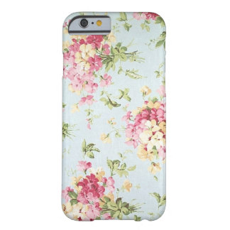 ¡Flower power! Funda Para iPhone 6 Barely There