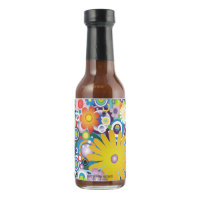 Flower Power Hot Sauce