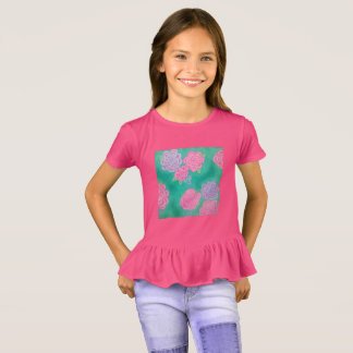 Flower Power I T-Shirt