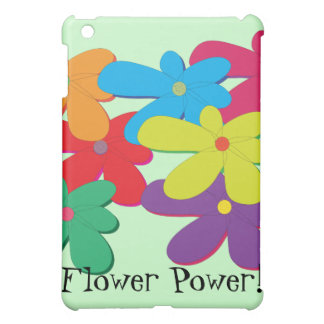 Flower Power IPad Speck Case iPad Mini Covers