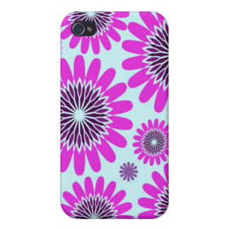 Flower Power iPhone 4 Cover