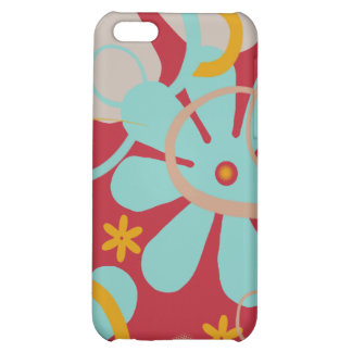Flower Power! iPhone 5C Covers