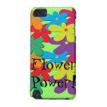 Flower Power IPod Touch Speck Case iPod Touch 5G Case