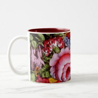 Flower Power Mugs