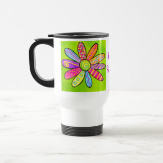 Flower Power! Mugs