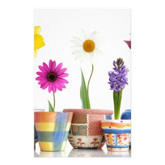 flower power papeleria