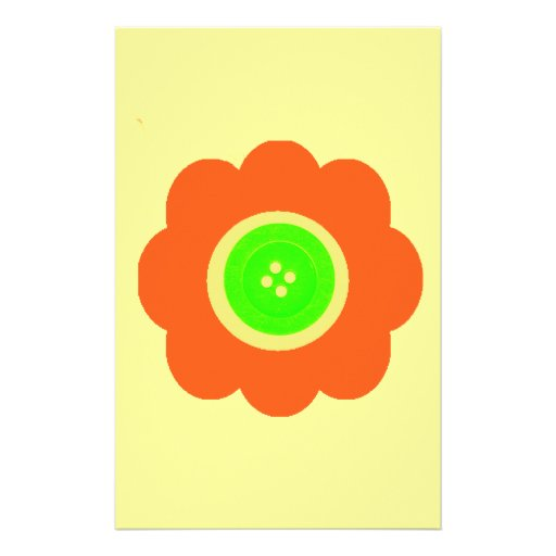 Flower power papeleria de diseño