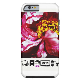 Flower power pola case