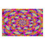 FLOWER POWER POSTERS - GROOVY TIMZ - TRIPPY GIFTS