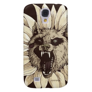Flower Power Samsung Galaxy S4 Cover