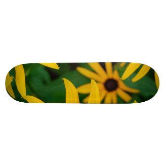 Flower Power Skateboard