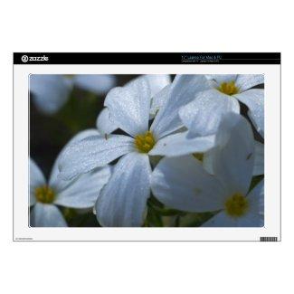 Flower Power Skin For Laptop
