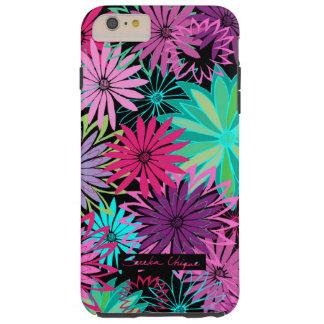 Flower Power Tough iPhone 6 Plus Case