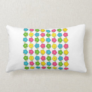 Flower Power Travesseiro
