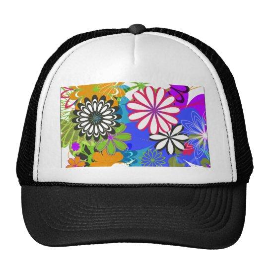Flower Power! Trucker Hat