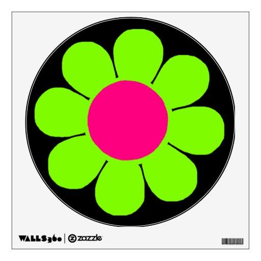 Flower power vinilo