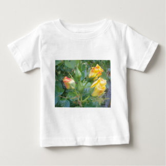 Flower Product Baby T-Shirt